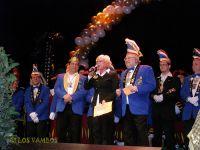 Die Delegation der Rohrbacher