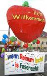 Umzug Reinheim